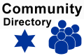 Burnside Community Directory