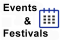 Burnside Events and Festivals Directory